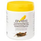 Aves insectestrooipoeder 500 gram