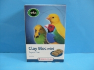 Clay Bloc Mini ORLUX